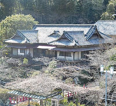 富士屋旅館再生へ