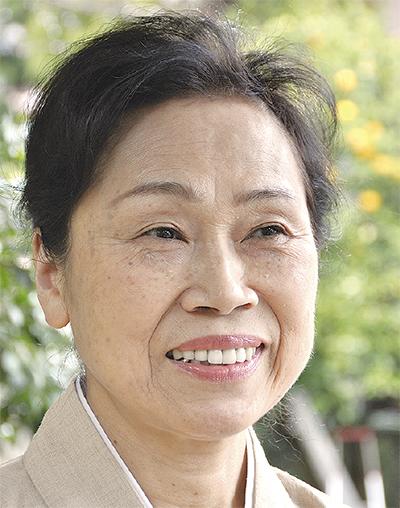 石井 妙子さん