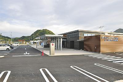 函南に新たな道の駅