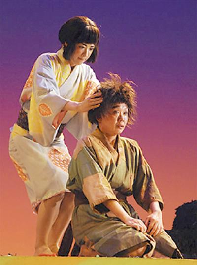 24(日)演劇公演