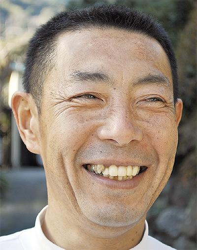 小澤 健一さん
