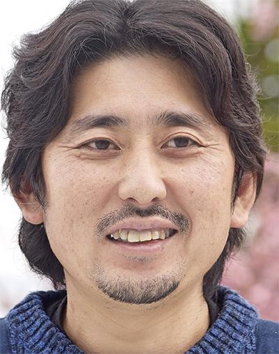 木村 忠正さん
