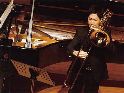 有名オーケストラで活躍