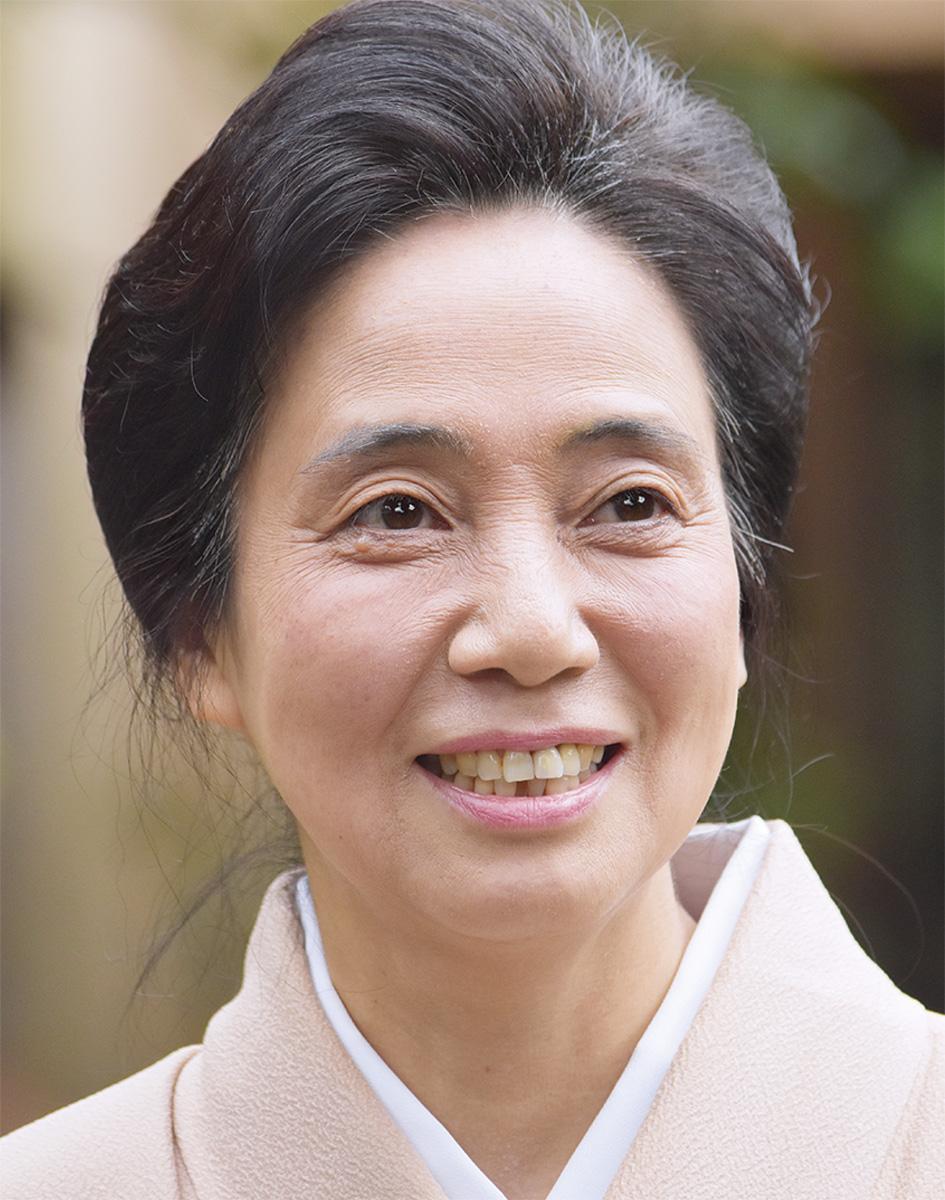 吉田 幸恵さん