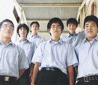 秦野曽屋高等学校制服画像