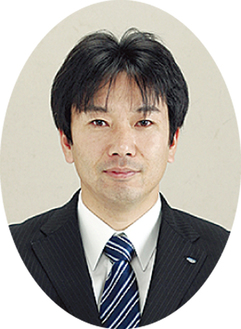 佐藤達也さん