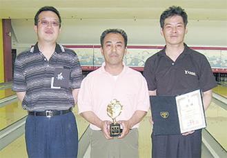 左から瀬戸さん、川口さん、清水さん