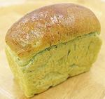 よもぎパン