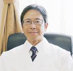 高畑武司病院長