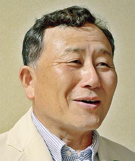 田原 猛さん曽屋在住 (有)鈴商電産  代表取締役