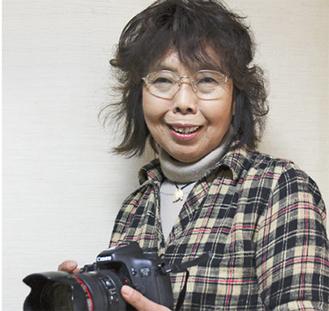 講師の市川節子さん