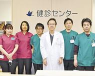 動脈硬化の早期発見は検査が大切