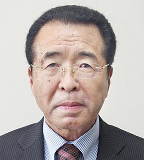山口政雄新組合長