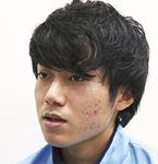 宮上翔太選手(4年)