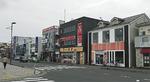 商業地最高額の東海大前駅付近