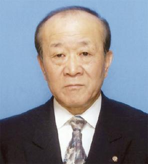 杉本秀夫氏