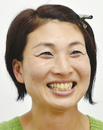 窪田 佳代子さん
