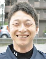 飯田 琢郎さん