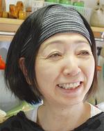 Reiさん(本名:大浦 玲子さん)