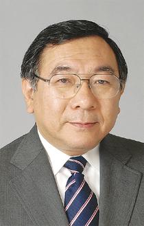 講師の岩井奉信氏