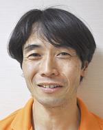 山崎 孝寛さん