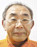 石塚 雅樹さん