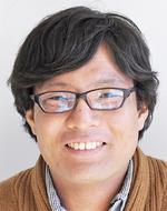 津田 哲平さん