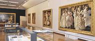 新展示「悠久の美」