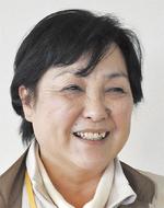 井口 惠さん