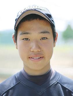 MVPの秋山選手
