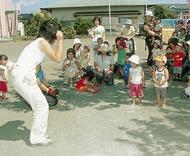 毎年人気の未就園児教室