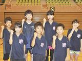 都道府県選抜大会に選出された選手ら