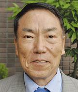 杉本 榮次さん