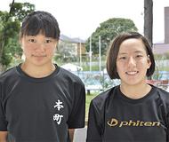 水泳女子 全国・関東へ
