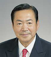 阿蘇佳一氏が議長再登板