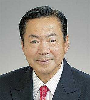 阿蘇佳一氏