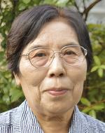 依藤(よりふじ) 葉子さん
