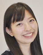 樋口 舞さん