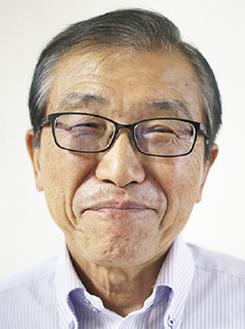 横川光雄さん