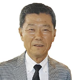 講師の渡辺元智さん