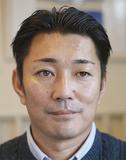 山本 哲史さん