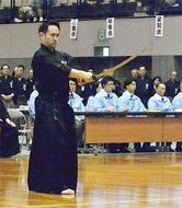 全日本大会で準優勝