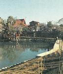完成直後の今泉名水桜公園
