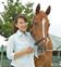 乗馬体験へ招待