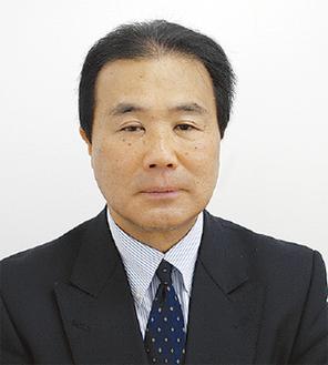 連盟理事長に就任した小泉さん