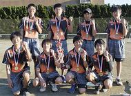 東日本大会で5位入賞