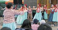 フラダンスの祭典、再び