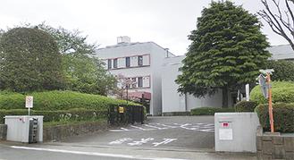 JT安全性研究所=秦野市名古木
