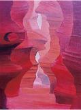 円熟3人による油彩画展