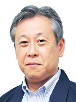 UMC副社長でUMC・Hの会長に就任した高須氏